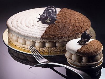 Kalimat For Desserts - Al Math.. in Riyadh
