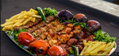 Bait Jeddy Restaurant & Grill in Dammam