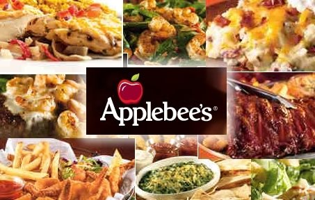 Applebee's in Khobar