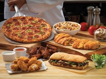 Domino's Pizza - Anduls Plaza in Dammam