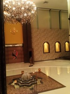 The Ransh Restaurant in Riyadh