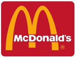 McDonald's - Al Nakheel Mall in Riyadh