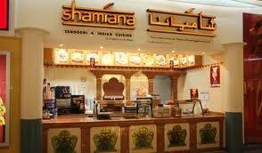 Shamiana in Riyadh