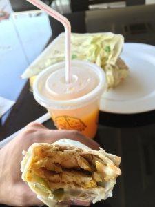 Shayah Restaurant in Riyadh