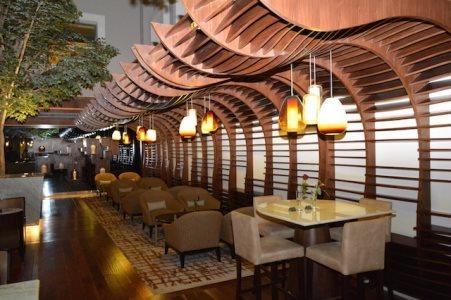 DouleTree - Hilton Riyadh in Riyadh