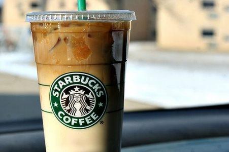 Starbucks - Al Nada in Riyadh