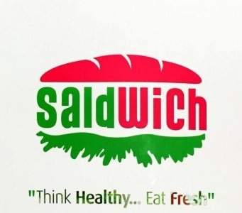 Saldwich in Riyadh