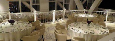 Spazio Restaurant & Lounge in Riyadh