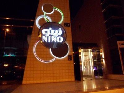 Nino - Tahlia Street in Riyadh