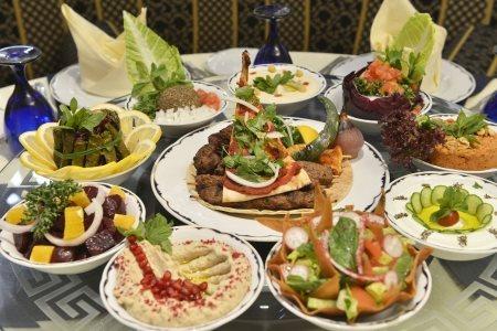 Al Diwan Restaurant in Dammam