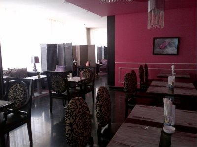 La Vida Lounge in Riyadh