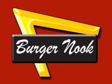 Burger Nook - Al Hada in Dammam