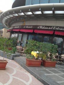 Le Relais de L'Entrecote in Riyadh