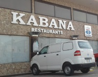 Kabana Restaurant in Jubail